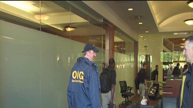 Worker: FBI asks UHC employees to leave