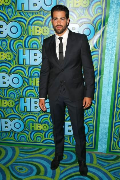 Jesse Metcalfe attends HBO's Annual Primetime Emmy Awards Post Award Reception at The Plaza at the Pacific Design Center on September 22, 2013 in Los Angeles -- Getty Images