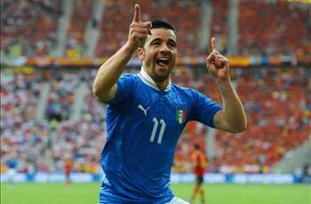 AC Milan set sights on Di Natale