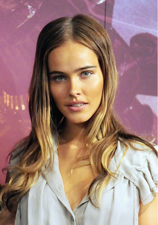 Transformers Revenge of the Fallen Tokyo Press Conference 2009 Isabel Lucas