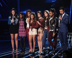 The X Factor Top 6 Results Recap: Did the Right Acts Get Sent to the Guillotine?