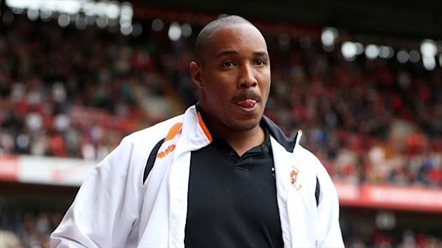 Paul Ince (PA Photos)