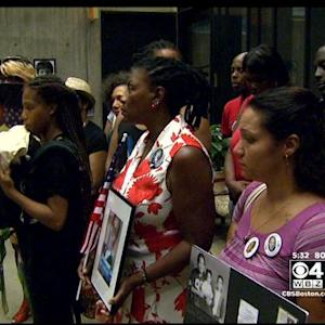 Families Of Unsolved Murder Victims Demand Justice
