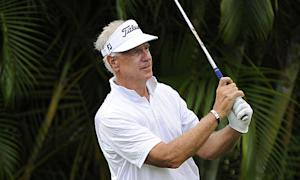Allen takes five-shot lead at TPC Tampa Bay