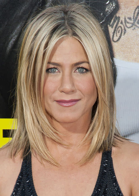 Jennifer Aniston Has a Margarita Fountain at Her New House and Other Outrageous Celebrity Dream Home Features
