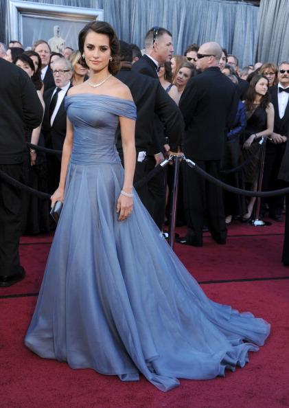 Penélope at the Oscars