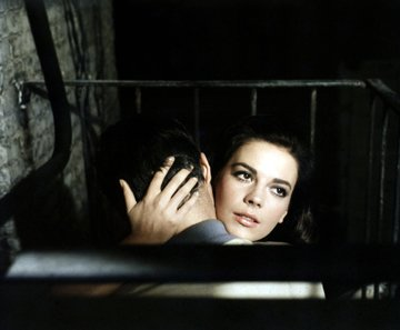 Natalie Wood in United Artists' West Side Story
