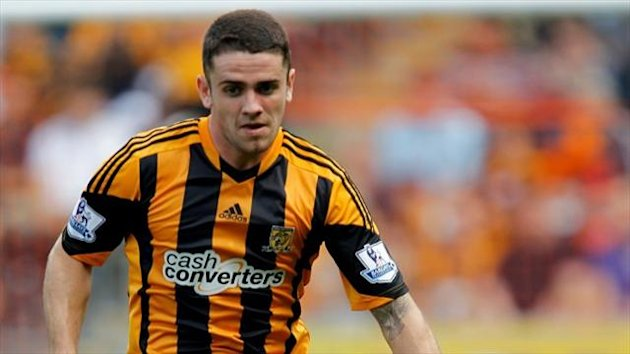 Robbie Brady has a groin injury