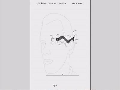 Google Glass may get a facelift