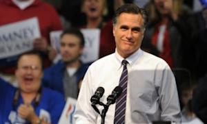 Mitt Romney's final vote tally may equal the very number that arguably undid his campaign: 47 percent.