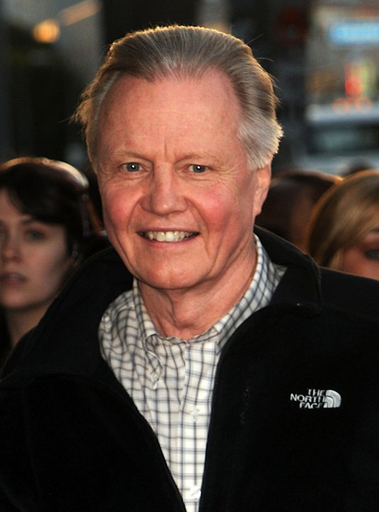 Kick Ass LA Premiere 2010 Jon Voight