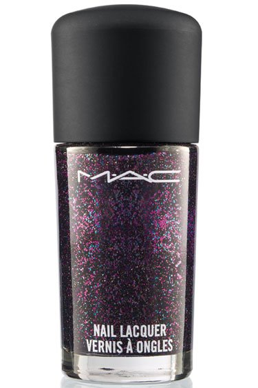 MAC Nail Lacquer in Everything That Glitters