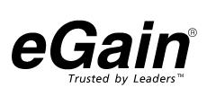 Global Health and Human Services Operator Selects eGain Cloud(TM) for Multichannel Customer Service