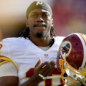 What's next for RG3?
