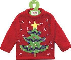 American Greetings Pays Tribute to the Christmas Sweater with Sparkle Knits™