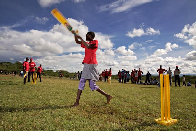 THINK WISE World AIDS Day Mini Cricket Tournament