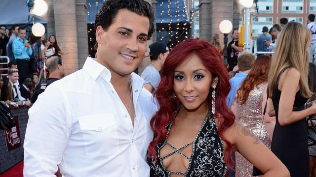 Snooki Explains Why She Doesn't Wear Her Wedding Ring Amid Ashley Madison Drama