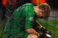 Hart concerned by 'big gap' between Manchester City and United
