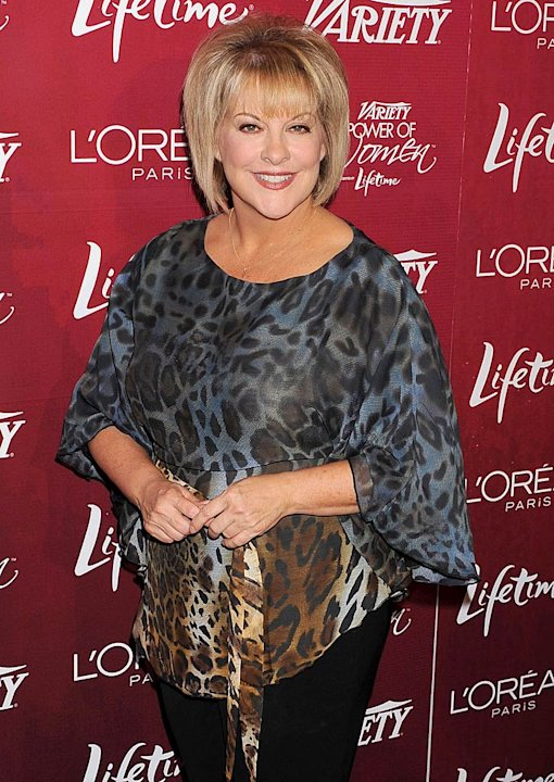 Nancy Grace Variety s Women Of Power Event