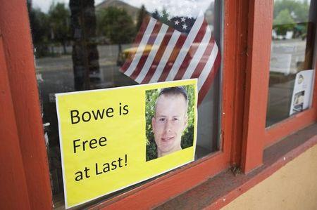 U.S. Army refers Bergdahl case to commander, punishment possible