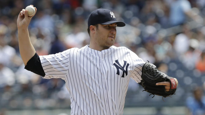 Twins finalize $24M deal with RHP Phil Hughes