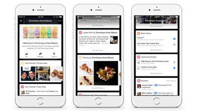 Facebook Edges in on Yelp/Foursquare Territory With 'Place Tips' Feature