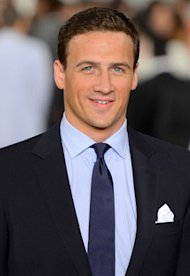 Ryan Lochte | Photo Credits: Frazer Harrison/Getty Images
