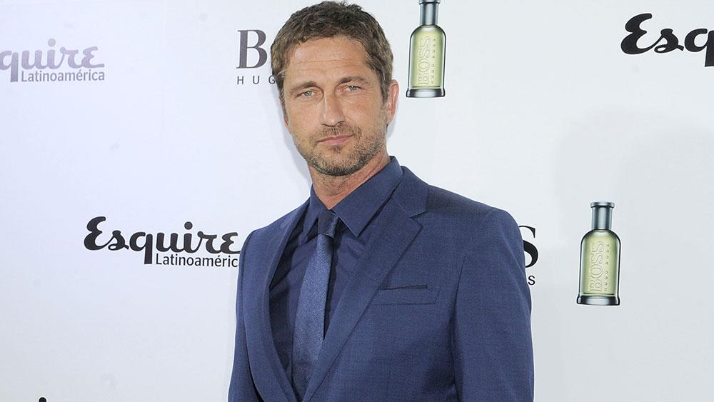 Gerard Butler's 'Geostorm' Pushed Back to 2017