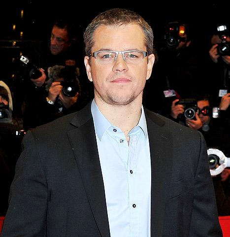 Matt Damon Reminisces About Boston Marathon in Pre-Bombing Essay