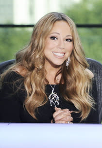 Mariah Carey | Photo Credits: Michael Becker/FOX