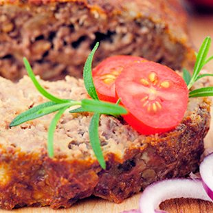 Make Over Your Meatloaf: Keep the Flavor, Ditch the Fat