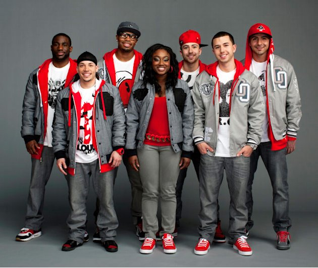 Phunk Phenomenon compete on Season 6 of &quot;America's Best Dance Crew.&quot; 