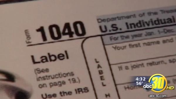 Fiscal cliff deal may delay 2013 tax refunds