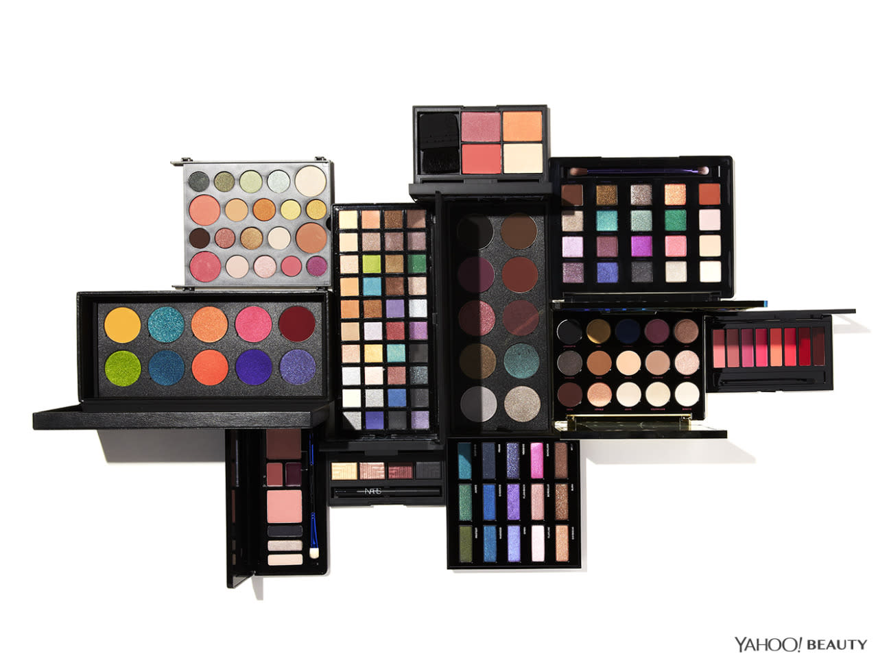 Holiday Gift Guide: The 15 Best Beauty Palettes