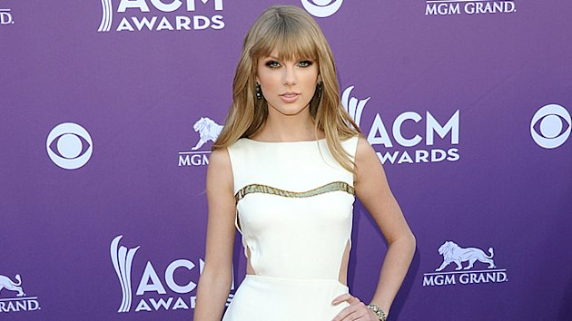 Did Taylor Swift Crash a Kennedy Wedding?