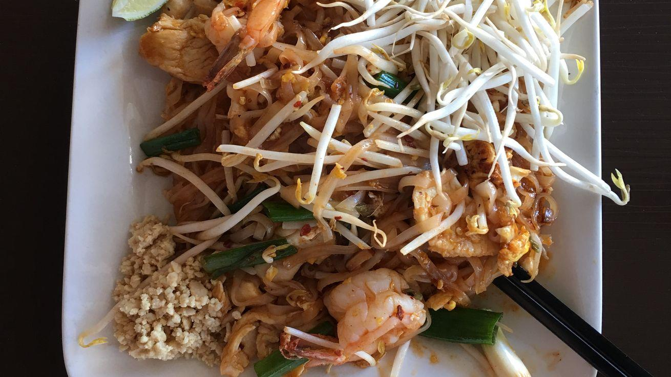 18 Must-Try Pad Thai Dishes in Los Angeles