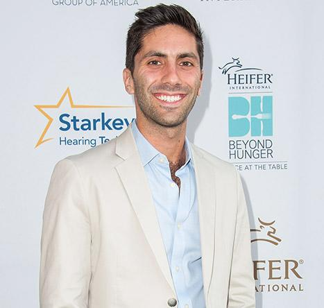 Nev Schulman Is Single, But Does He Use Tinder?