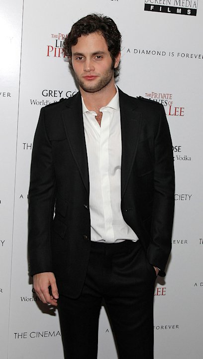 The Private Lives of Pippa Lee NYC Screening 2009 Penn Badgley