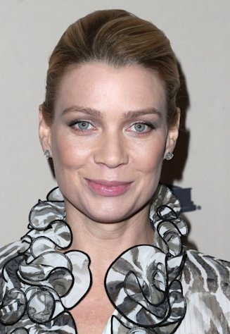 Laurie Holden attends The Academy Of Television Arts & Sciences Presents An Evening With &#39;The Walking Dead&#39; at the Leonard H. Goldenson Theatre on February 5, 2013