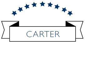 Carter -- Origin: Old English; Meaning: transporter of goods