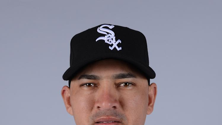 MLB: Chicago White Sox-Photo Day