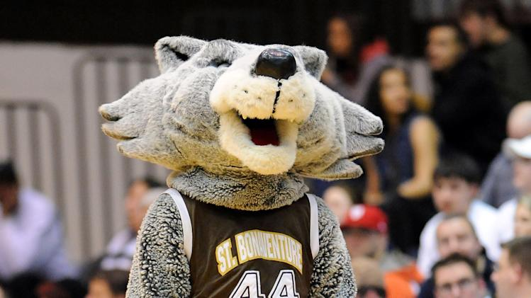 NCAA Basketball: Xavier at St. Bonaventure