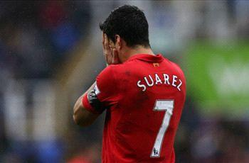 Poyet insists Suarez must stay with Liverpool or leave England