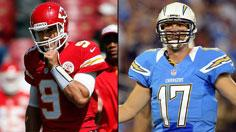 Chiefs, Chargers need change
