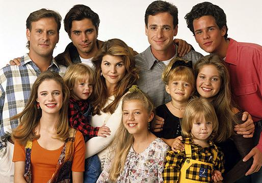 Fuller House Officially Snags 13-Episode Order at Netflix — Get Details on the Cast and (Widow?!) Storyline