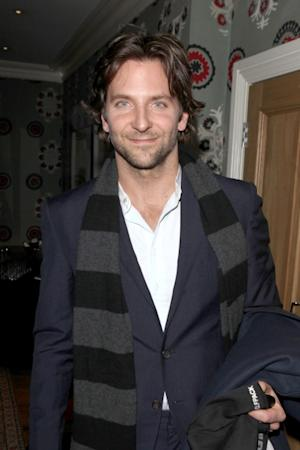 Bradley Cooper attends Silver Linings Playbook special screening and Q&A at Covent Garden Hotel in London on December 18, 2012  -- Getty Premium