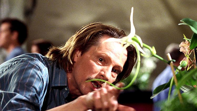 Chris Cooper, 'Adaptation' (Best Supporting Actor, 2002)