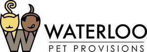Waterloo Pet Provisions Announces New Natural Pet Supplies
