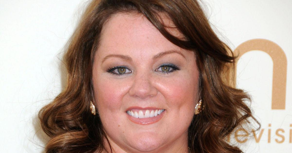 24 Reasons Why Melissa McCarthy Rules the World
