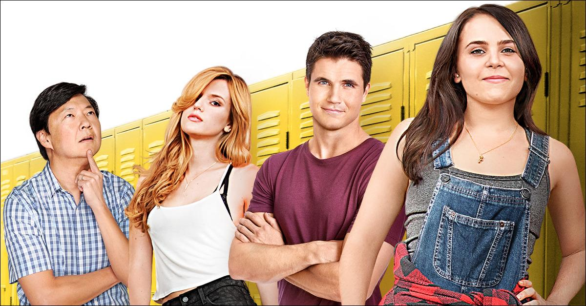 The DUFF Movie – Now Playing